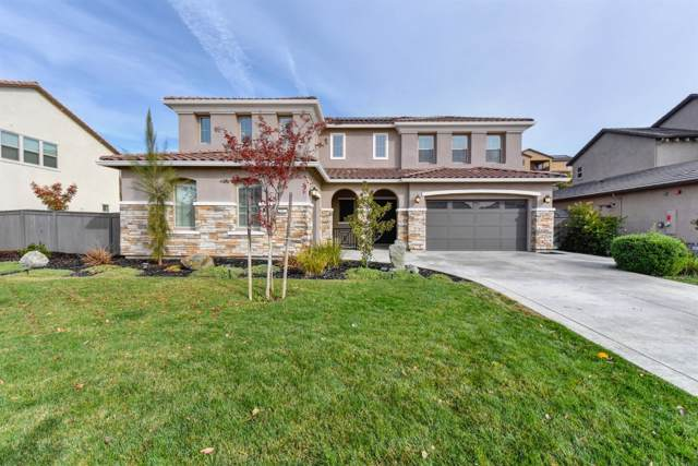 1967 Keystone Drive, El Dorado Hills, CA 95762 (MLS #19080687) :: Keller Williams Realty
