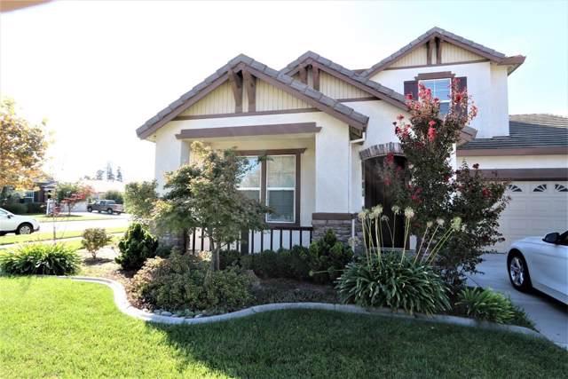 604 Anna Drive, Ripon, CA 95366 (MLS #19080696) :: REMAX Executive