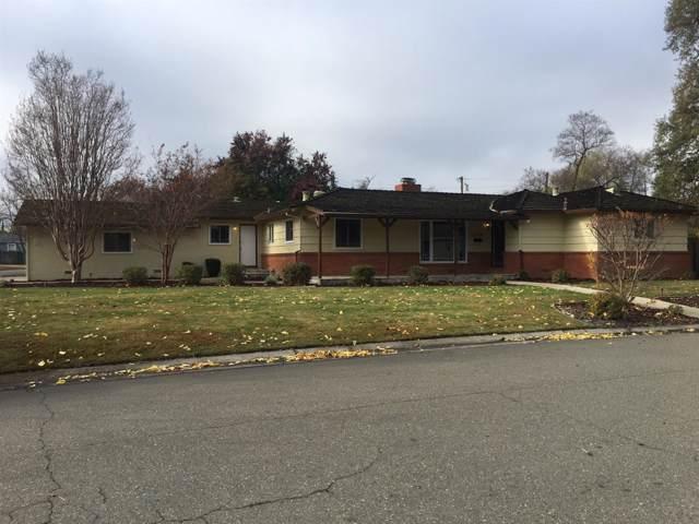 2244 Ralston Road, Sacramento, CA 95821 (MLS #19080709) :: The MacDonald Group at PMZ Real Estate