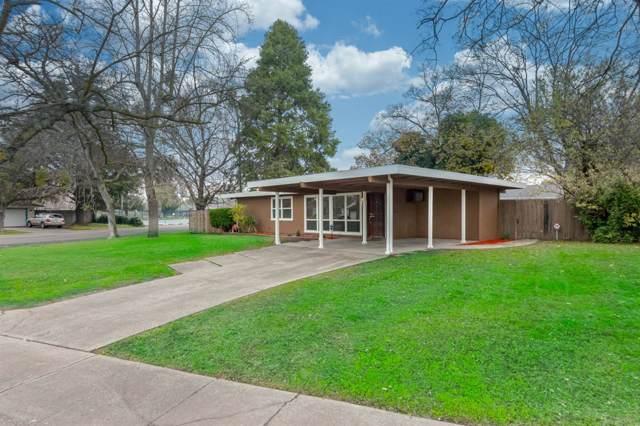 2459 Douglas, Stockton, CA 95207 (#19080715) :: The Lucas Group