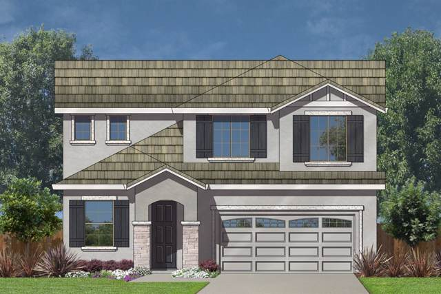 725 Swallowtail Court, Roseville, CA 95747 (MLS #19080723) :: Dominic Brandon and Team