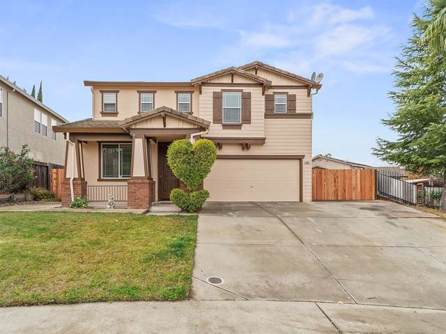 4400 Winje Drive, Antelope, CA 95843 (MLS #19080728) :: REMAX Executive