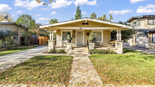411 Hackberry Avenue, Modesto, CA 95354 (MLS #19080736) :: REMAX Executive