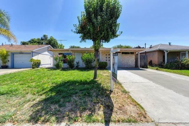 5657 James Way, Sacramento, CA 95822 (MLS #19080750) :: The MacDonald Group at PMZ Real Estate