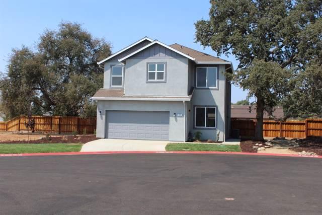 629 Jardin Court, Cameron Park, CA 95682 (MLS #19080755) :: The MacDonald Group at PMZ Real Estate