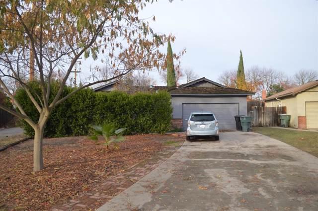 1509 Dalton Way, Modesto, CA 95350 (MLS #19080765) :: REMAX Executive