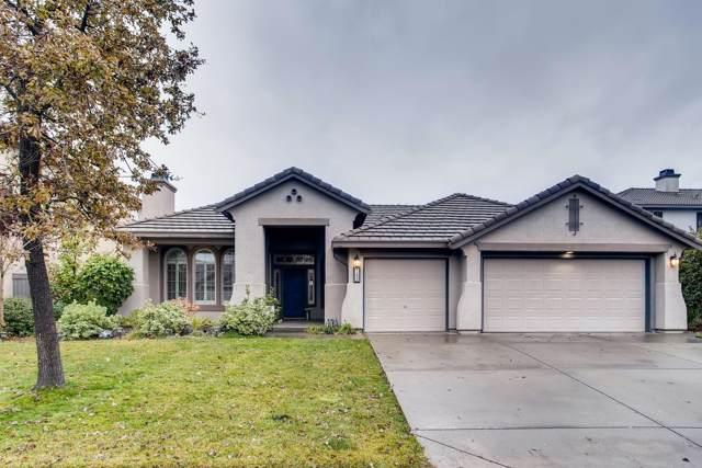 11832 Delavan Circle, Rancho Cordova, CA 95742 (MLS #19080766) :: The MacDonald Group at PMZ Real Estate