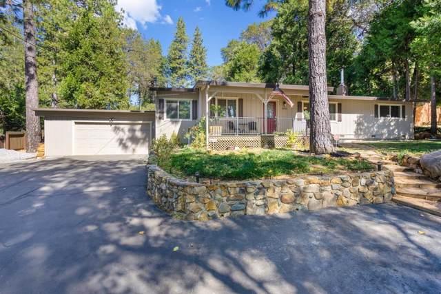 3943 Valley Vista Drive, Camino, CA 95709 (MLS #19080788) :: REMAX Executive