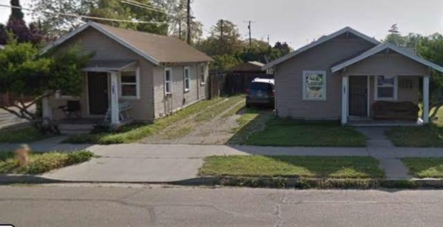 414 S Central Avenue, Lodi, CA 95240 (MLS #19080803) :: The MacDonald Group at PMZ Real Estate