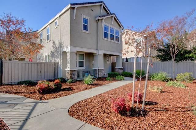3480 Tice Creek Way, Sacramento, CA 95833 (MLS #19080814) :: Deb Brittan Team