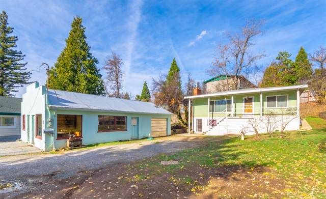 316-320 Colfax Avenue, Grass Valley, CA 95945 (MLS #19080860) :: Heidi Phong Real Estate Team