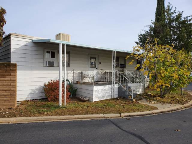 115 Palm View Lane, Rancho Cordova, CA 95670 (MLS #19080924) :: Deb Brittan Team