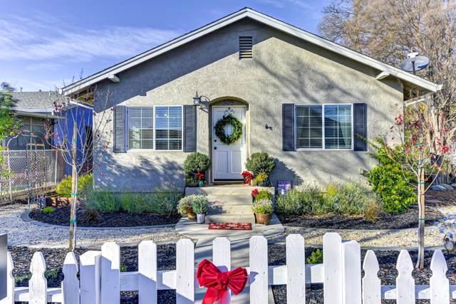 509 Tahoe Avenue, Roseville, CA 95678 (MLS #19080938) :: Keller Williams - Rachel Adams Group
