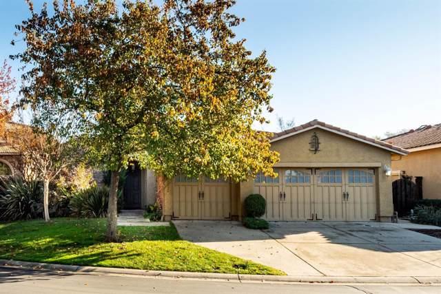 933 Sierra Park Lane, Sacramento, CA 95864 (MLS #19080940) :: Deb Brittan Team