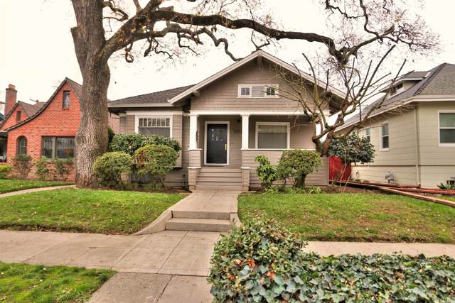 2212 N Portola Way, Sacramento, CA 95818 (MLS #19080949) :: Heidi Phong Real Estate Team
