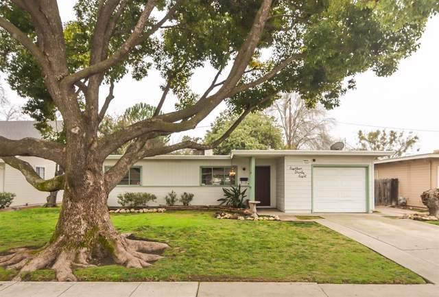 1838 Rutledge Way, Stockton, CA 95207 (MLS #19081000) :: Heidi Phong Real Estate Team