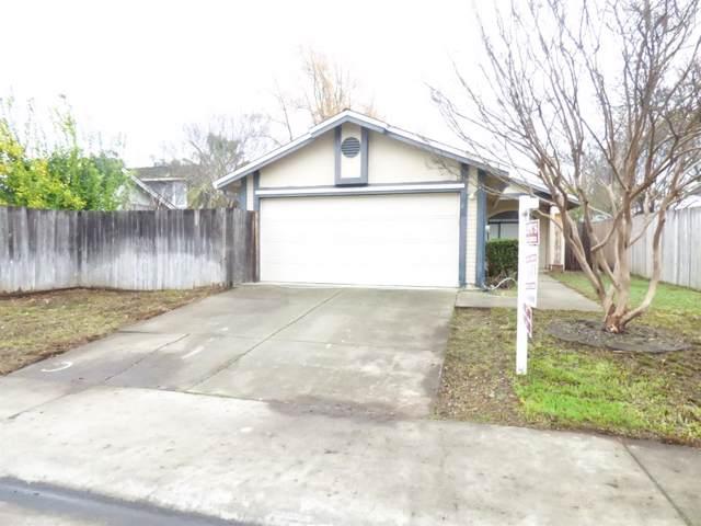 8320 Northam Drive, Antelope, CA 95843 (MLS #19081001) :: Keller Williams - Rachel Adams Group