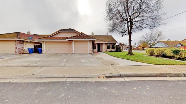 1712 Doyle Avenue, Ceres, CA 95307 (MLS #19081020) :: The MacDonald Group at PMZ Real Estate