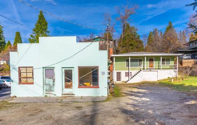 316-320 Colfax Avenue, Grass Valley, CA 95945 (MLS #19081024) :: Heidi Phong Real Estate Team