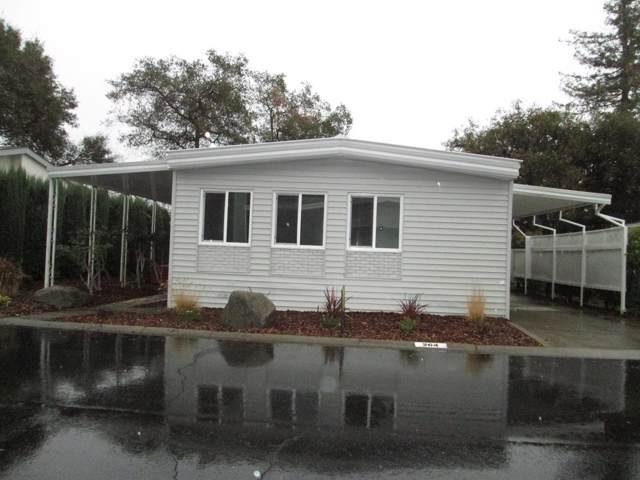 264 Northwood Drive #264, Folsom, CA 95630 (MLS #19081044) :: Keller Williams - Rachel Adams Group