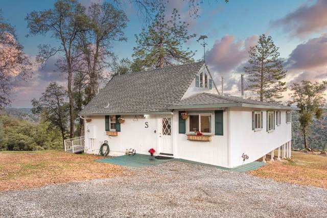 1541 Moccasin Trl, Placerville, CA 95667 (MLS #19081047) :: The MacDonald Group at PMZ Real Estate