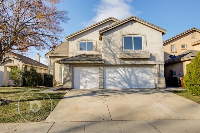 8179 Red Elk Drive, Elk Grove, CA 95758 (MLS #19081054) :: The Merlino Home Team