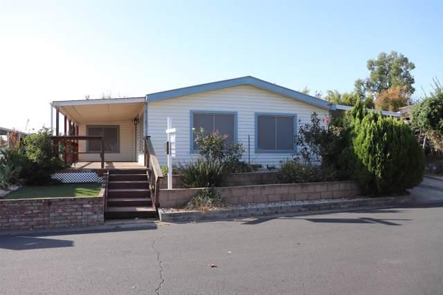6112 Meiggs Court #1004, Citrus Heights, CA 95621 (MLS #19081074) :: Keller Williams - The Rachel Adams Lee Group