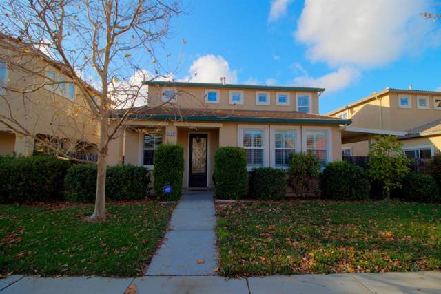 2842 Stonegate Drive, West Sacramento, CA 95691 (MLS #19081113) :: Dominic Brandon and Team