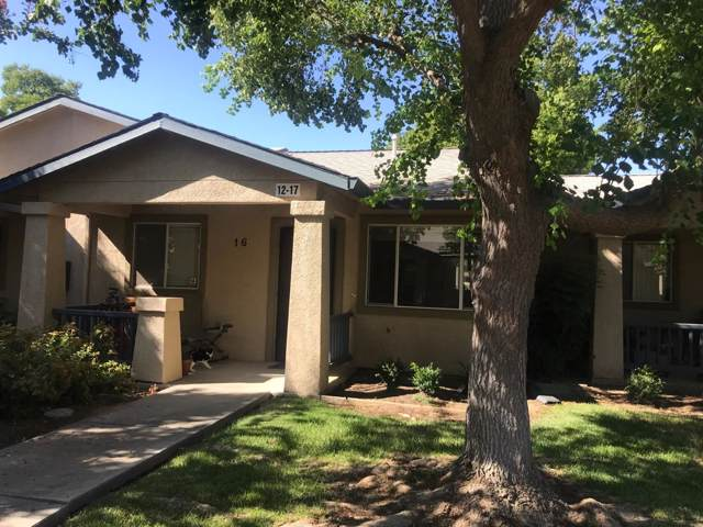 1707 Olympic Drive #16, Davis, CA 95616 (MLS #19081117) :: Dominic Brandon and Team