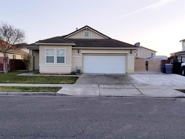 3794 Pomegranate Avenue, Ceres, CA 95307 (MLS #19081212) :: The MacDonald Group at PMZ Real Estate