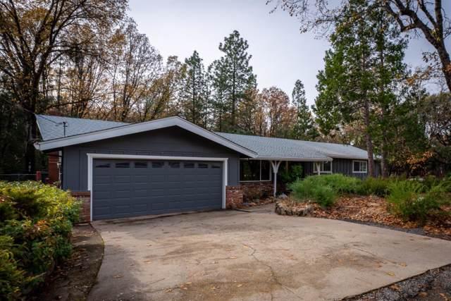 14915 Lupe Road, Pine Grove, CA 95665 (MLS #19081233) :: Keller Williams - Rachel Adams Group