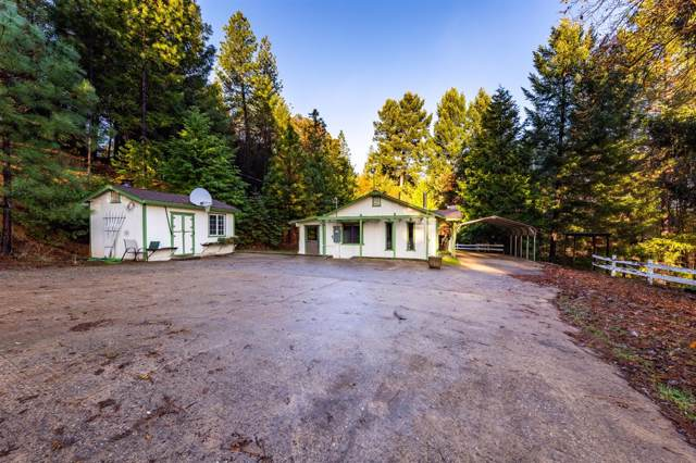 2441 Georgia Slide Road, Georgetown, CA 95634 (MLS #19081238) :: The MacDonald Group at PMZ Real Estate