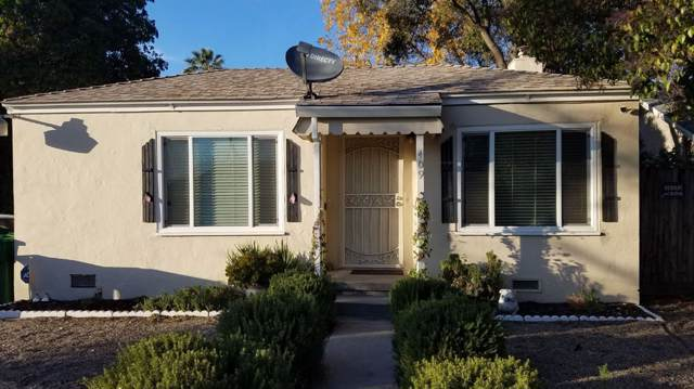 409 E Noble Street, Stockton, CA 95204 (MLS #19081297) :: Folsom Realty
