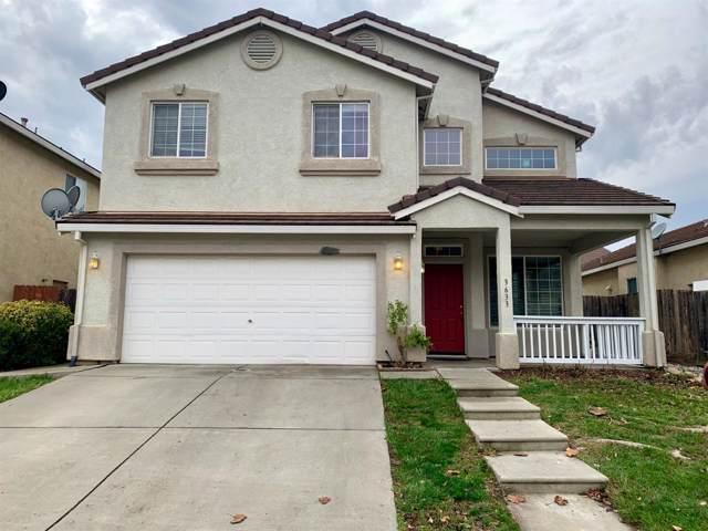 3633 Innovator Drive, Sacramento, CA 95834 (MLS #19081323) :: REMAX Executive