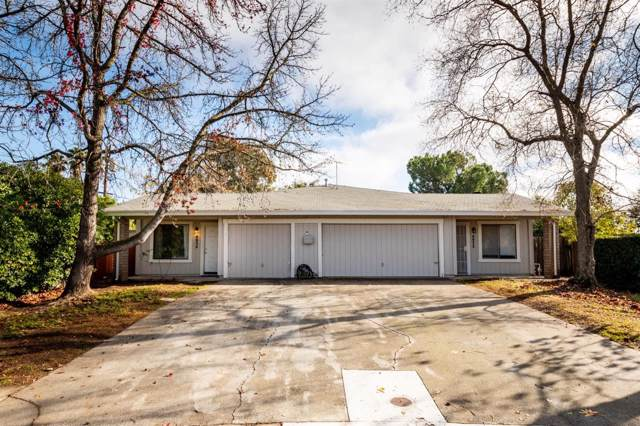 4932-4934 Saddlerock Way, Sacramento, CA 95841 (MLS #19081327) :: Folsom Realty