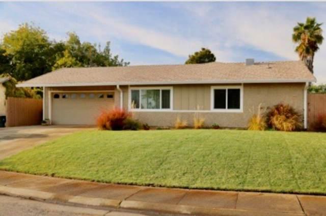 2343 Via Cedro, Oroville, CA 95966 (MLS #19081362) :: The MacDonald Group at PMZ Real Estate