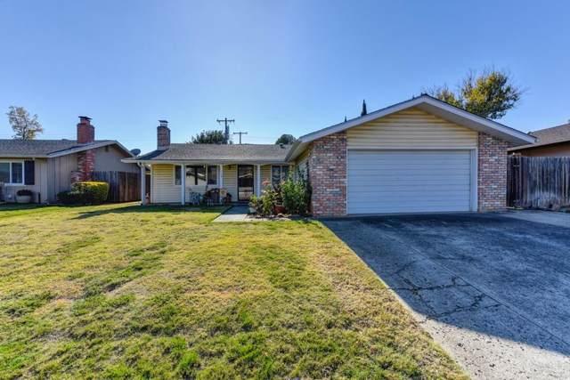1714 Tanglewood Lane, Roseville, CA 95661 (MLS #19081392) :: Keller Williams - Rachel Adams Group