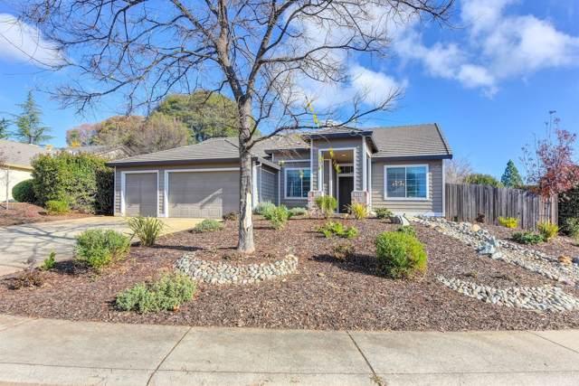 3831 Spinel Circle, Rescue, CA 95672 (MLS #19081412) :: The MacDonald Group at PMZ Real Estate