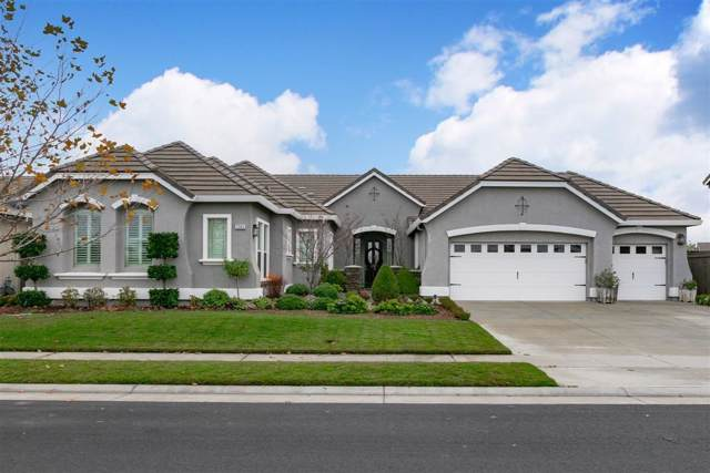 2345 Corin Drive, Roseville, CA 95747 (MLS #19081413) :: The MacDonald Group at PMZ Real Estate