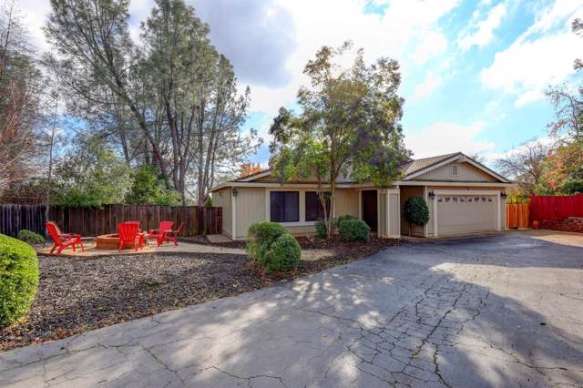 2836 La Crescenta Drive, Cameron Park, CA 95682 (MLS #19081443) :: The MacDonald Group at PMZ Real Estate