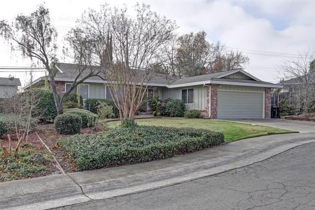 6416 Teal Way, Carmichael, CA 95608 (MLS #19081459) :: The MacDonald Group at PMZ Real Estate