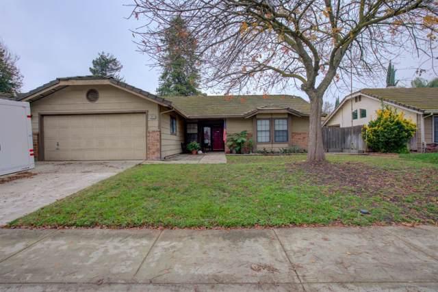 3412 Rhone Drive, Ceres, CA 95307 (MLS #19081479) :: The MacDonald Group at PMZ Real Estate