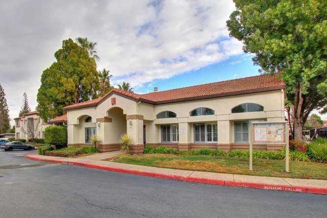 8020 Walerga Road #1103, Antelope, CA 95843 (MLS #19081505) :: Keller Williams - Rachel Adams Group