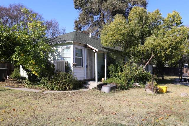 1605 W South Tuxedo Avenue, Stockton, CA 95204 (MLS #19081528) :: Folsom Realty