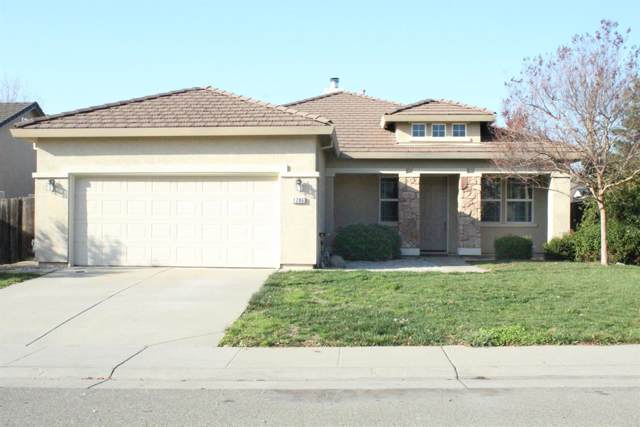 1286 Cimmeron Way, Lincoln, CA 95648 (MLS #19081540) :: The MacDonald Group at PMZ Real Estate