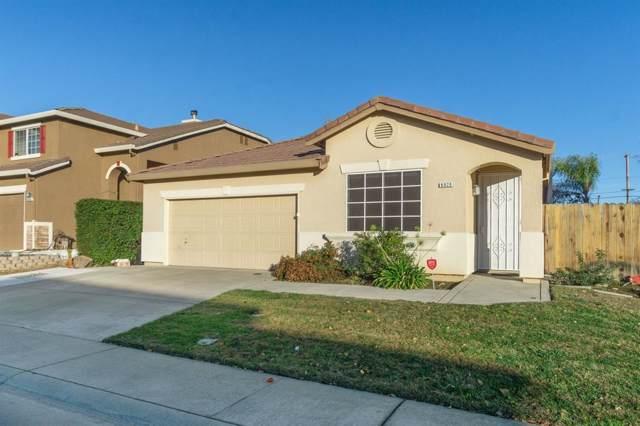 6920 Trailride Way, Citrus Heights, CA 95621 (MLS #19081555) :: The MacDonald Group at PMZ Real Estate