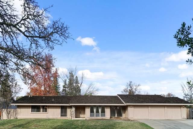 8917 Van Gogh Circle, Fair Oaks, CA 95628 (MLS #19081562) :: The MacDonald Group at PMZ Real Estate