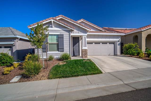 803 Berry Creek Drive, Rocklin, CA 95765 (MLS #19081608) :: The MacDonald Group at PMZ Real Estate
