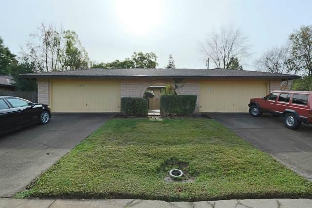 5122 Ramona Vista Way, Carmichael, CA 95608 (MLS #19081617) :: The MacDonald Group at PMZ Real Estate