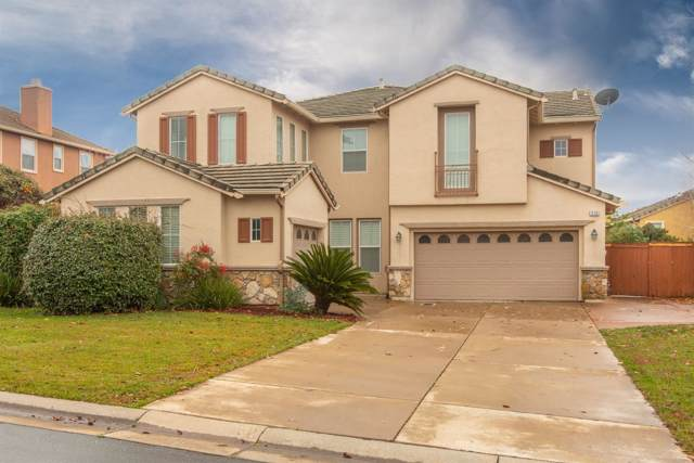 710 Baywood Court, El Dorado Hills, CA 95762 (MLS #19081618) :: The MacDonald Group at PMZ Real Estate